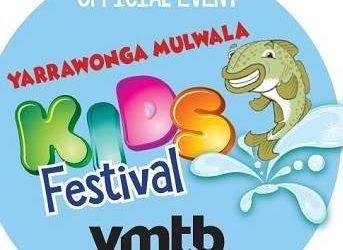Yarrawonga Mulwala Kids Festival – 8th and 9th of July
