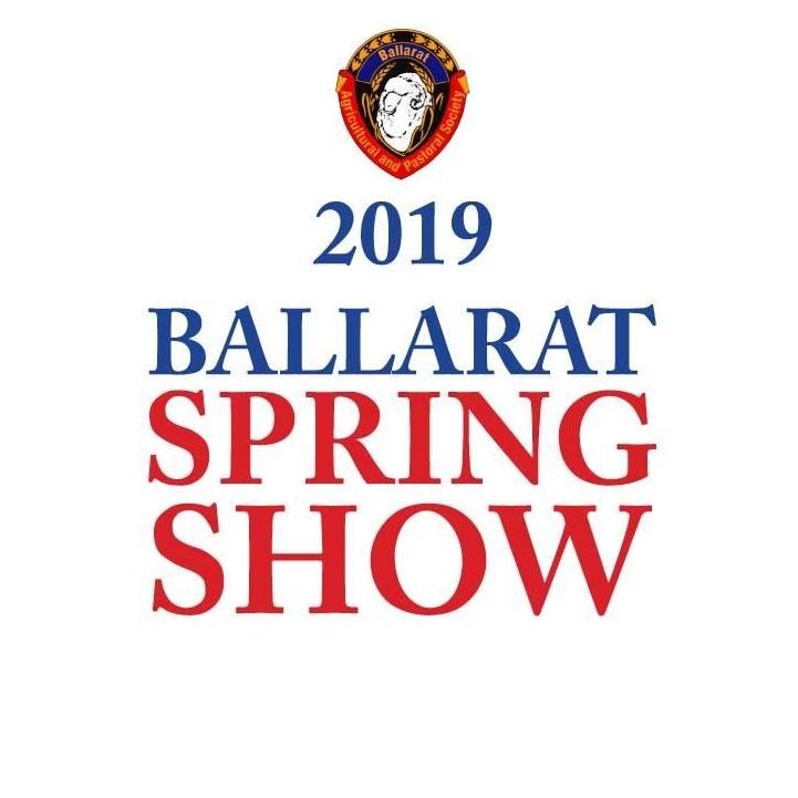 Ballarat Spring Show