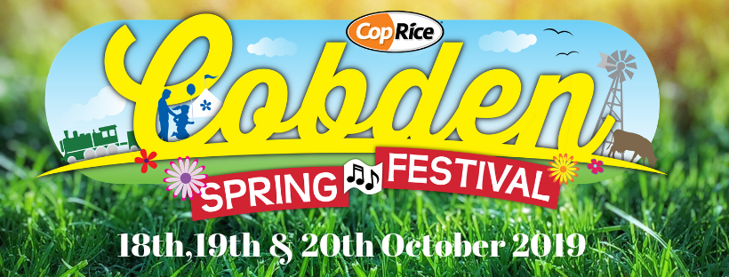 Cobden Coprice Spring Festival