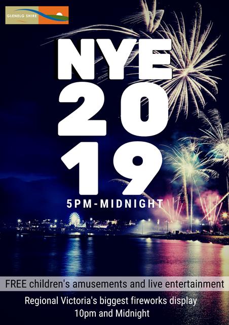 Portland New Year's Eve - The Mik Maks
