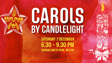 Melton City Carols by Candlelight