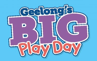 Geelong's Big Play Day 2020
