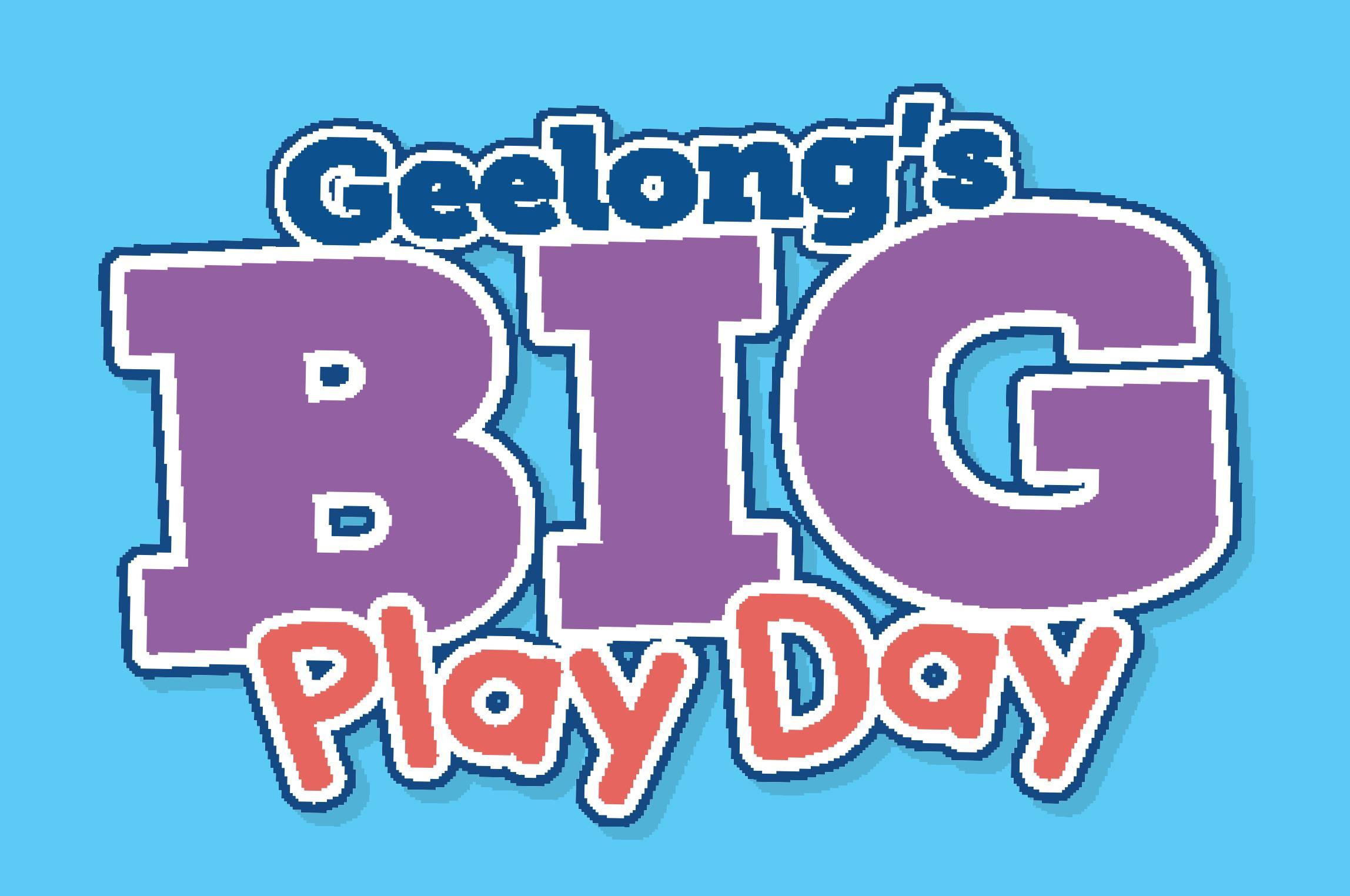Geelong's Big Play Day 2020