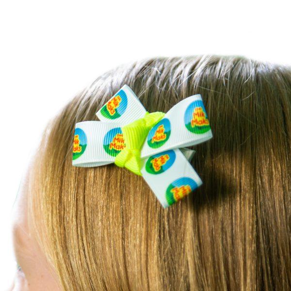 The Mik Maks hair bow