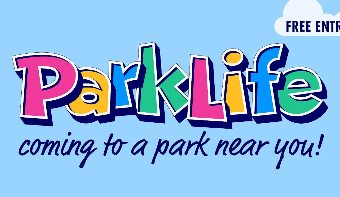 Parklife Wyndham City